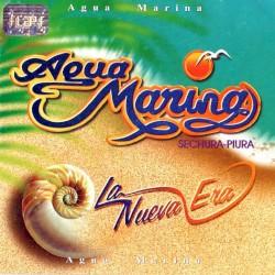 Agua Marina - Puras mentiras
