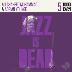 Doug Carn JID005 by Doug Carn ,   Ali Shaheed Muhammad  &   Adrian Younge