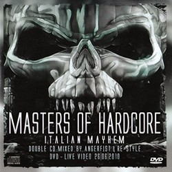 DJ Outblast - Voice Of Mayhem (MOH 2010 Anthem)