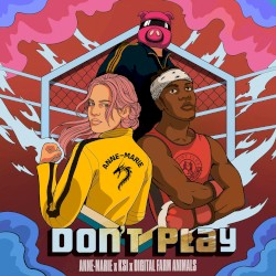 Anne‐Marie - Don't Play