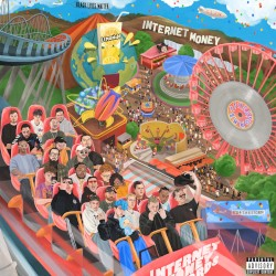 Internet Money feat. Roddy Ricch & Don Toliver - Lemonade (instrumental)
