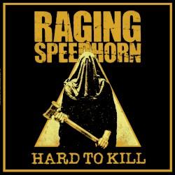 Raging Speedhorn - Doom Machine